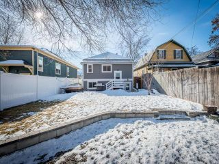 Photo 30: 614 ST PAUL STREET in Kamloops: South Kamloops House for sale : MLS®# 153454
