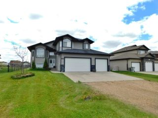 Photo 1: 4713 39 Avenue: Gibbons House for sale : MLS®# E4246901
