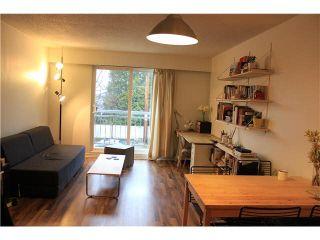 """Photo 2: 223 711 E 6TH Avenue in Vancouver: Mount Pleasant VE Condo for sale in """"PICASSO"""" (Vancouver East)  : MLS®# V1071729"""
