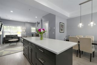 Photo 10: 4176 WELWYN Street in Vancouver: Victoria VE Townhouse for sale (Vancouver East)  : MLS®# R2408608
