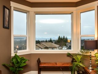 Photo 9: 893 TIMBERLINE DRIVE in CAMPBELL RIVER: CR Willow Point House for sale (Campbell River)  : MLS®# 778775