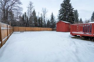 """Photo 20: 132 AITKEN Crescent in Prince George: Perry House for sale in """"Perry"""" (PG City West (Zone 71))  : MLS®# R2531977"""
