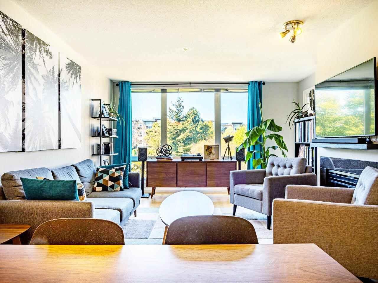 "Photo 2: Photos: 226 5800 ANDREWS Road in Richmond: Steveston South Condo for sale in ""THE VILLAS"" : MLS®# R2569641"