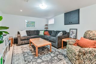 Photo 34: 42 Barons Avenue in Hamilton: House for sale : MLS®# H4074014