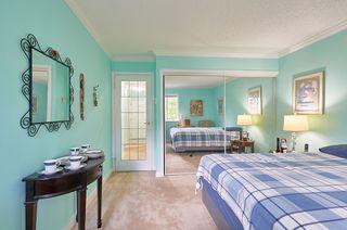 Photo 18: 114 22514 116 Avenue in Maple Ridge: East Central Condo for sale : MLS®# R2489606