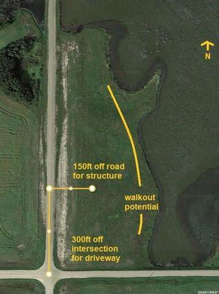 Photo 11: Sopher Acreage in Saskatoon: Lot/Land for sale : MLS®# SK869838