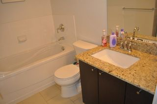Photo 13: 407 250 FRANCIS Way in New Westminster: Home for sale : MLS®# R2142245