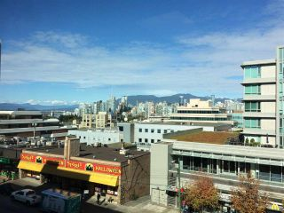 Photo 2: 513 550 W BROADWAY in Vancouver: Fairview VW Office for lease (Vancouver West)  : MLS®# C8008377