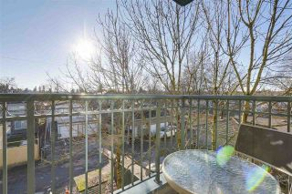 """Photo 6: 312 688 E 16TH Avenue in Vancouver: Fraser VE Condo for sale in """"VINTAGE EASTSIDE"""" (Vancouver East)  : MLS®# R2226953"""