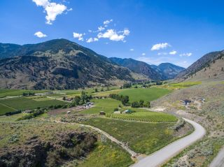 Photo 12: 163 PIN CUSHION Trail, in Keremeos: Vacant Land for sale : MLS®# 190189