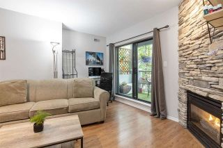 """Photo 6: 305 102 BEGIN Street in Coquitlam: Maillardville Condo for sale in """"CHATEAU D'OR"""" : MLS®# R2586068"""