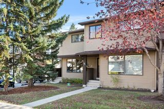 Main Photo: 16 380 Bermuda Drive NW in Calgary: Beddington Heights Row/Townhouse for sale : MLS®# A1152718