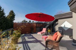 """Photo 9: 843 PARKER Street: White Rock House for sale in """"East Beach"""" (South Surrey White Rock)  : MLS®# R2590791"""