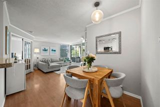 """Photo 5: 302 1220 BARCLAY Street in Vancouver: West End VW Condo for sale in """"Kenwood Court"""" (Vancouver West)  : MLS®# R2592561"""