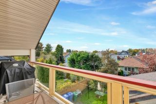 Photo 16: 4 76 moss St in : Vi Fairfield West Row/Townhouse for sale (Victoria)  : MLS®# 859280