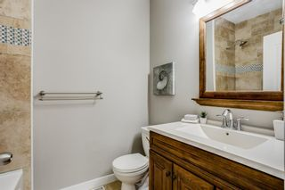 Photo 11: 11227 11 Street SW in Calgary: Southwood Semi Detached for sale : MLS®# A1153941