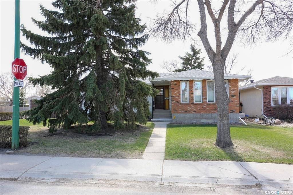 Main Photo: 165 Rink Avenue in Regina: Walsh Acres Residential for sale : MLS®# SK852632