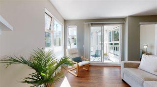 """Photo 5: 307 1858 W 5TH Avenue in Vancouver: Kitsilano Condo for sale in """"GREENWICH"""" (Vancouver West)  : MLS®# R2488526"""