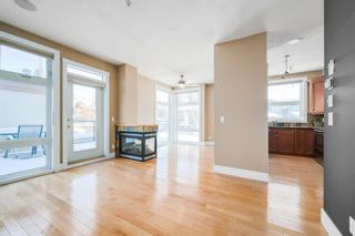 Photo 3: 104 41 6 Street NE in Calgary: Bridgeland/Riverside Apartment for sale : MLS®# A1068860