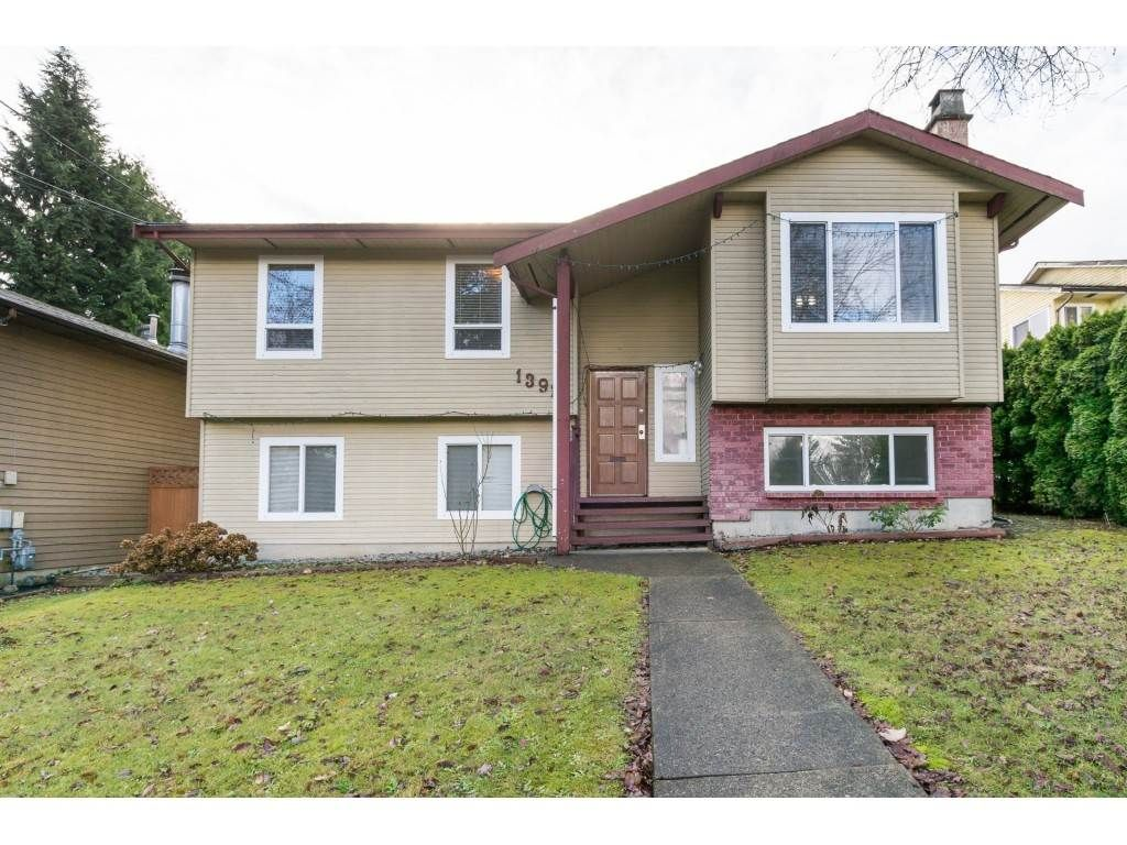 Main Photo: 13910 80 Avenue in Surrey: East Newton House for sale : MLS®# R2222598