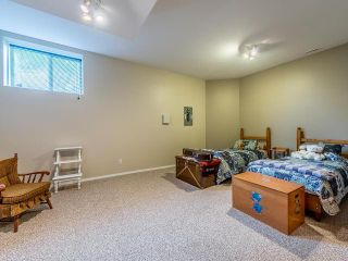 Photo 8: 1848 COLDWATER DRIVE in Kamloops: Juniper Heights House for sale : MLS®# 151646