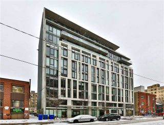 Photo 1: 32 Camden St Unit #301 in Toronto: Waterfront Communities C1 Condo for sale (Toronto C01)  : MLS®# C3683155