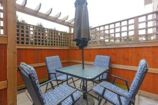 Photo 22: 24 1515 Keating Cross Rd in : CS Keating Row/Townhouse for sale (Central Saanich)  : MLS®# 871947