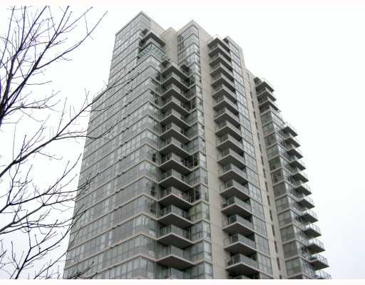 "Main Photo: 702 290 NEWPORT Drive in Port_Moody: North Shore Pt Moody Condo for sale in ""THE SENTINEL"" (Port Moody)  : MLS®# V681987"