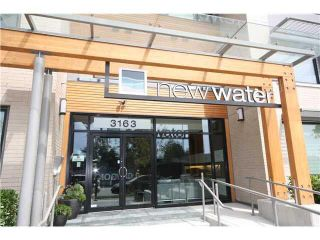 Photo 12: 217 3163 RIVERWALK Avenue in Vancouver: Champlain Heights Condo for sale (Vancouver East)  : MLS®# R2062360