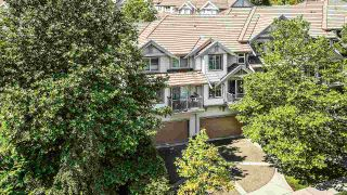 """Photo 16: 27 2351 PARKWAY Boulevard in Coquitlam: Westwood Plateau Townhouse for sale in """"WINDANCE"""" : MLS®# R2489558"""