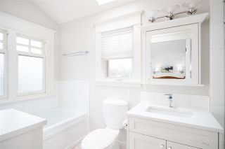 Photo 11: 3536 W 5TH Avenue in Vancouver: Kitsilano Townhouse for sale (Vancouver West)  : MLS®# R2409542