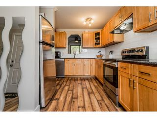 """Photo 7: 241 27411 28 Avenue in Langley: Aldergrove Langley Townhouse for sale in """"Alderview"""" : MLS®# R2355087"""