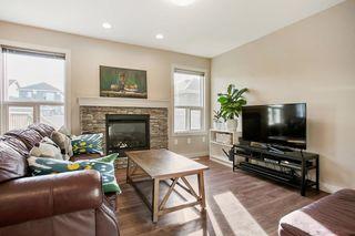 Photo 21: 6822 EVANS Wynd in Edmonton: Zone 57 House Half Duplex for sale : MLS®# E4262515
