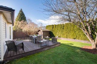 Photo 30: 5013 MARINER Place in Delta: Neilsen Grove House for sale (Ladner)  : MLS®# R2543435