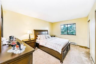 "Photo 12: 203 7182 133A Street in Surrey: West Newton Townhouse for sale in ""Suncreek Estates"" : MLS®# R2538111"