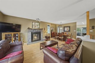 Photo 6: 20488 DALE Drive in Maple Ridge: Southwest Maple Ridge House for sale : MLS®# R2542320