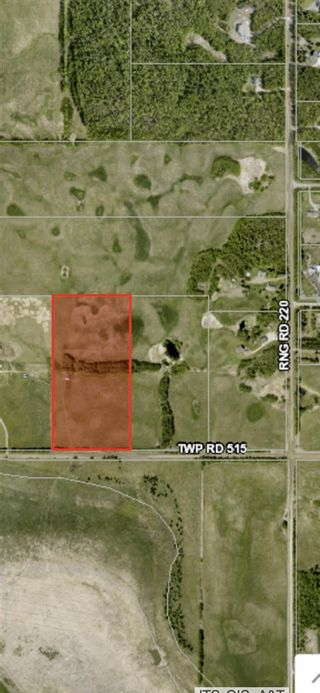 Photo 2: TWP Road 515 Range Road 220: Rural Strathcona County Rural Land/Vacant Lot for sale : MLS®# E4236521