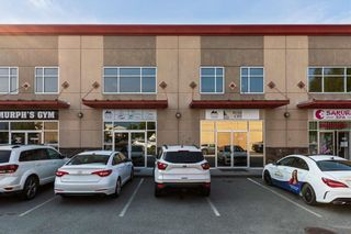 Photo 6: 404-405 8705 YOUNG Road in Chilliwack: Chilliwack W Young-Well Office for sale : MLS®# C8038435
