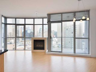 """Photo 2: 1205 1050 SMITHE Street in Vancouver: West End VW Condo for sale in """"THE STERLING"""" (Vancouver West)  : MLS®# V820853"""