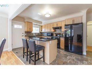 Photo 6: 1849 Gonzales Ave in VICTORIA: Vi Fairfield East House for sale (Victoria)  : MLS®# 757807
