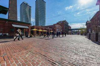 Photo 35: 711 222 The Esplanade Street in Toronto: Waterfront Communities C8 Condo for sale (Toronto C08)  : MLS®# C4900923