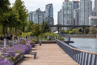"""Photo 19: 328 1783 MANITOBA Street in Vancouver: False Creek Condo for sale in """"Residences at West"""" (Vancouver West)  : MLS®# R2617799"""