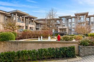 """Photo 24: 304 9339 UNIVERSITY Crescent in Burnaby: Simon Fraser Univer. Condo for sale in """"HARMONY AT THE HIGHLANDS"""" (Burnaby North)  : MLS®# R2557158"""