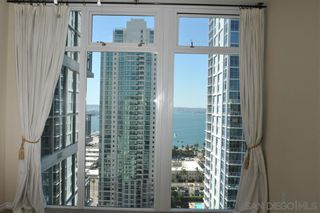 Photo 8: DOWNTOWN Condo for rent : 2 bedrooms : 1240 India St. #2106 in San Diego