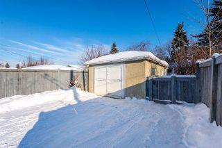 Photo 37: 11724 135A Street in Edmonton: Zone 07 House for sale : MLS®# E4223537
