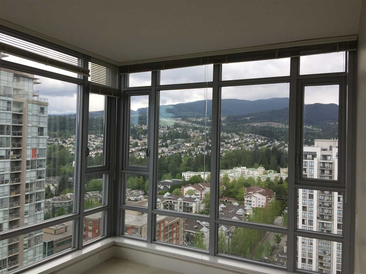 """Main Photo: 2603 1155 THE HIGH Street in Coquitlam: North Coquitlam Condo for sale in """"M1 BY CRESSEY"""" : MLS®# R2061966"""