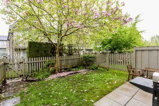 "Photo 20: 27 8775 161 Street in Surrey: Fleetwood Tynehead Townhouse for sale in ""Ballantyne"" : MLS®# R2164896"