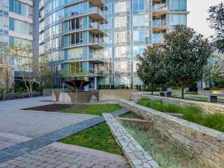 Photo 19: 1205 689 ABBOTT STREET in Vancouver: Downtown VW Condo for sale (Vancouver West)  : MLS®# R2051597