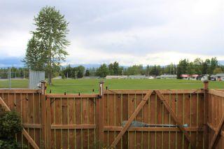 Photo 22: 49 11 SELWYN Drive in Mackenzie: Mackenzie -Town Townhouse for sale (Mackenzie (Zone 69))  : MLS®# R2592286