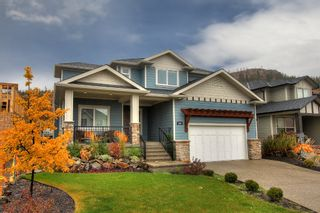 Photo 1: 393 Rindle Court in Kelown: Residential Detached for sale (Upper Mission)  : MLS®# 10056261